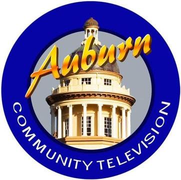 Auburn Community Television Logo